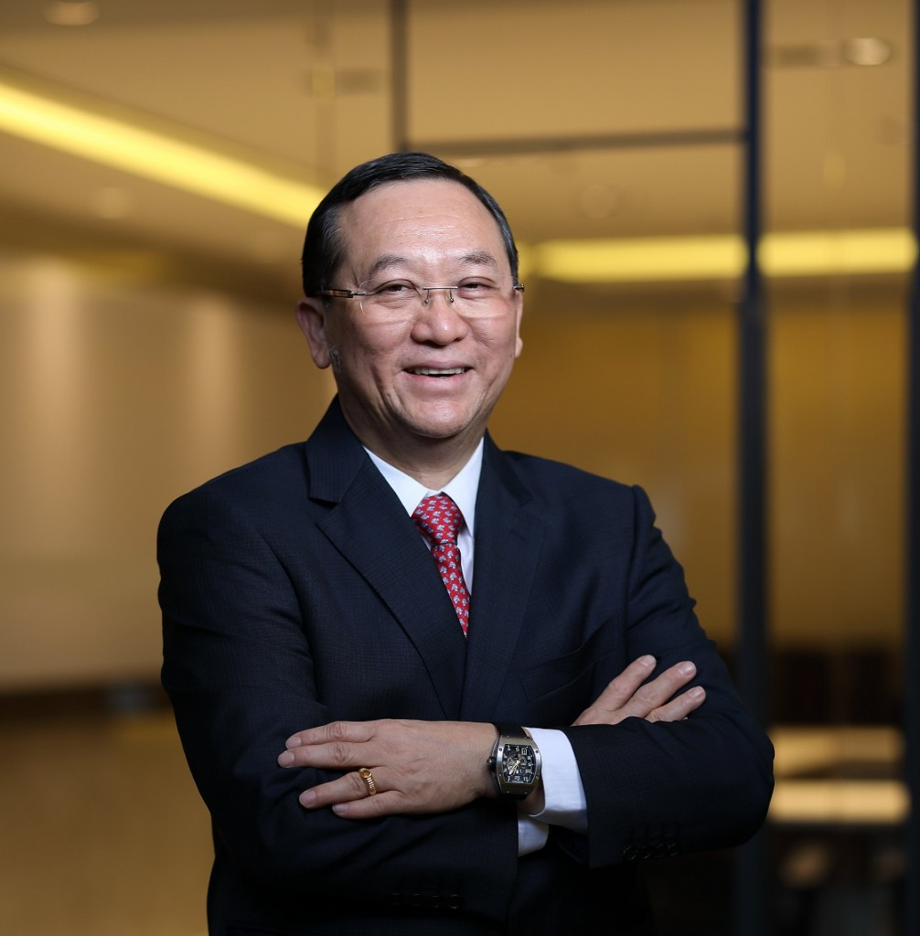 Leong is confident in the group's ability to hit their 2020 sales target.