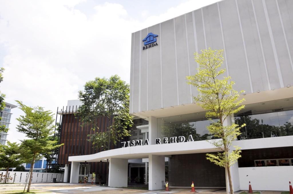 Wisma Rehda in Kelana Jaya will be the venue for the strata development seminar to be held next Thursday.