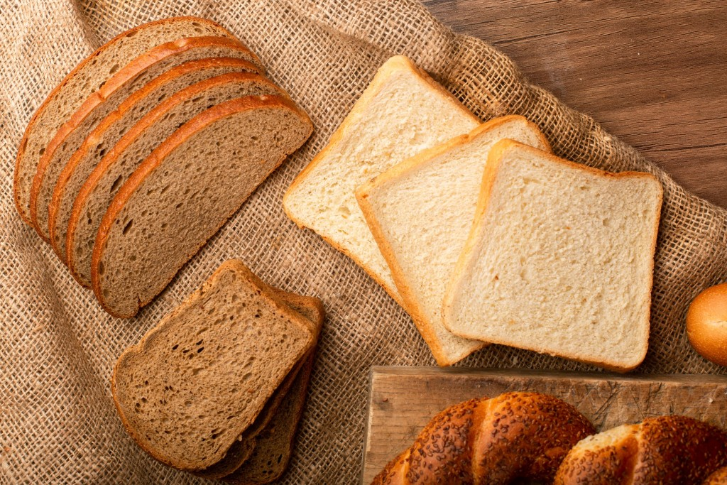 How To Make Bread At Home For Malaysians