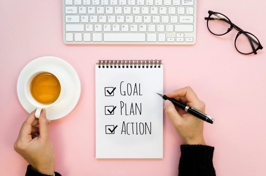 5 tips to avoid the common mistakes property agents make set goals