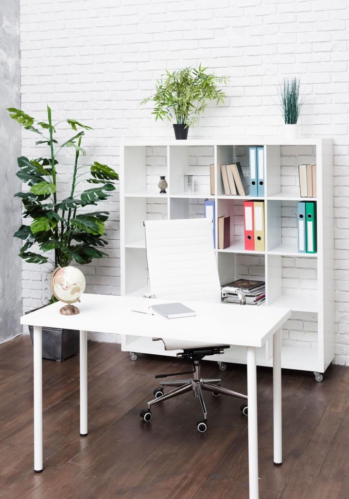 healthier home greenery