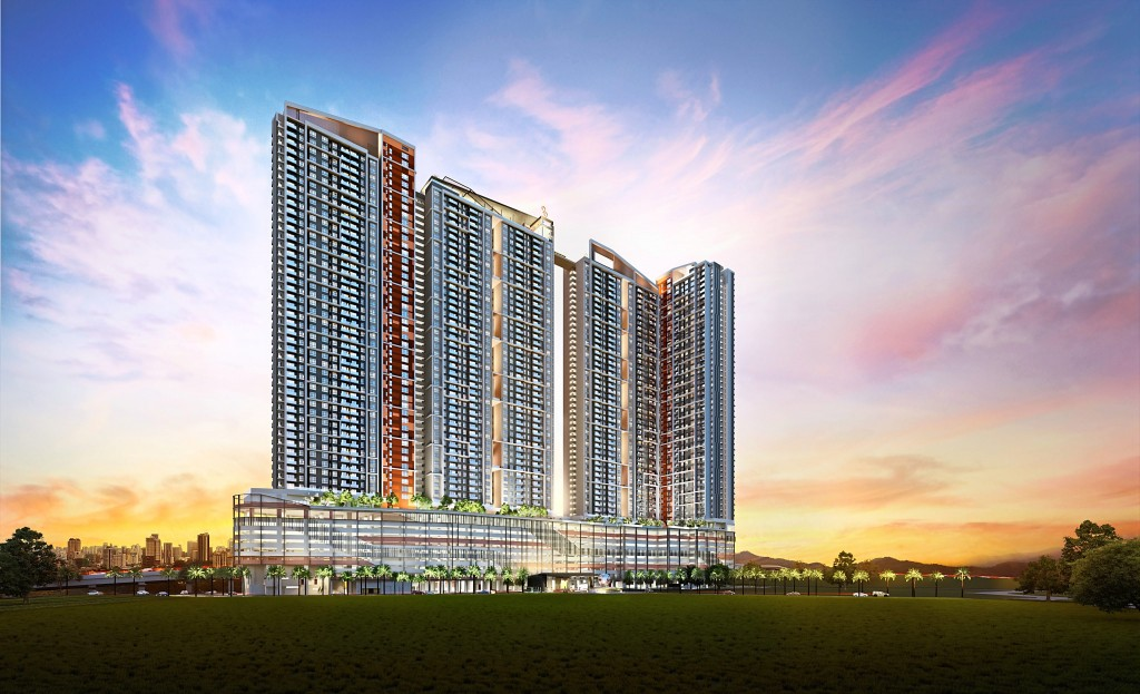 JL99 Group's latest project is 99 Residence, which has a gross development value of RM800mil.