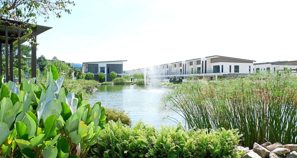 Returning home to OnePark is reminiscent of paying a visit to a recreational park.