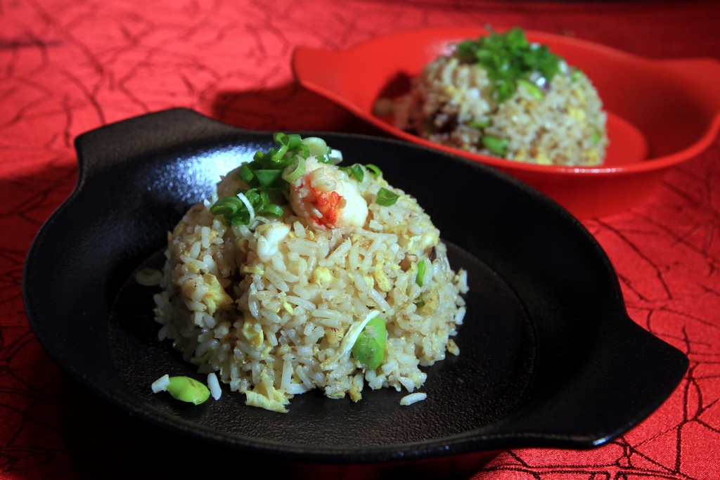 Five easy Malaysian meals chinese friend rice