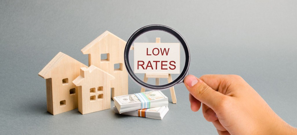 Low rates doesn't last forever