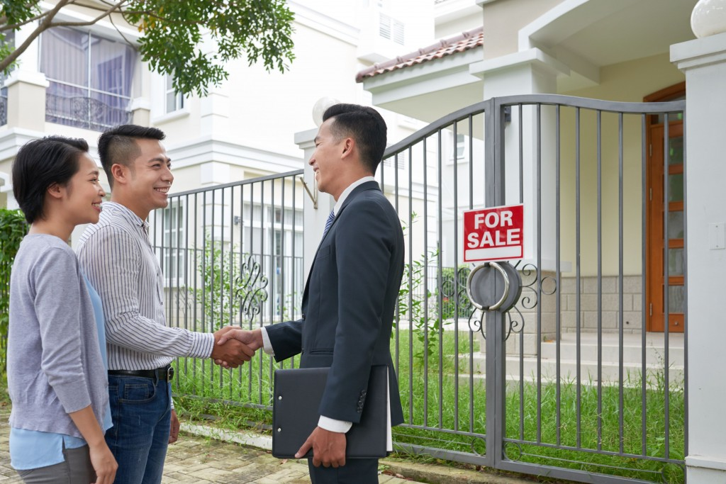 Four personal branding tips for Malaysian property agents First Impressions