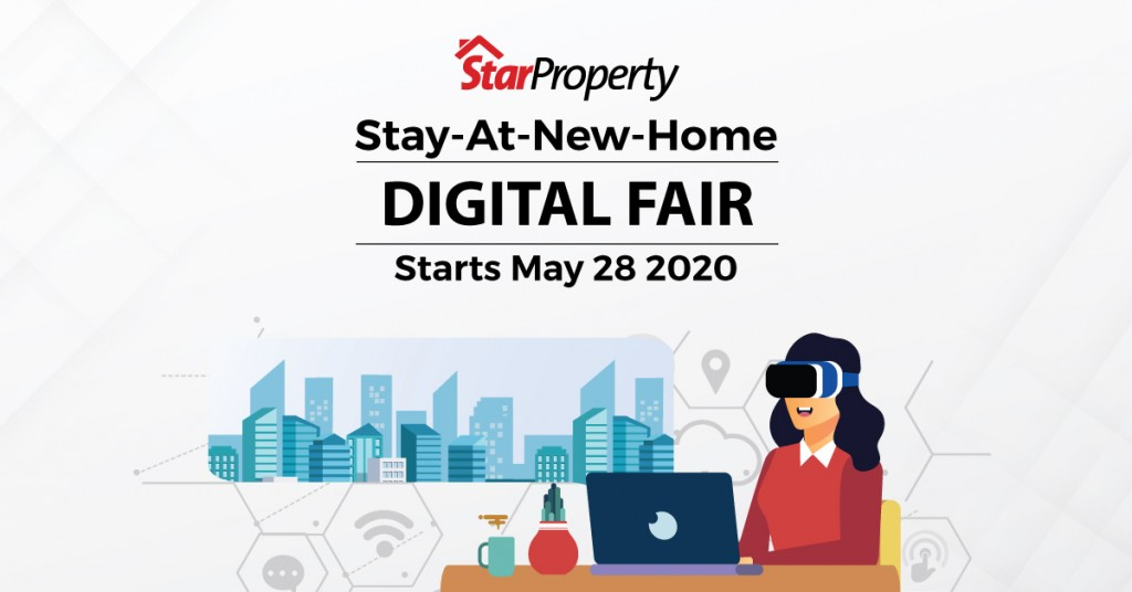 StarProperty Digital Fair