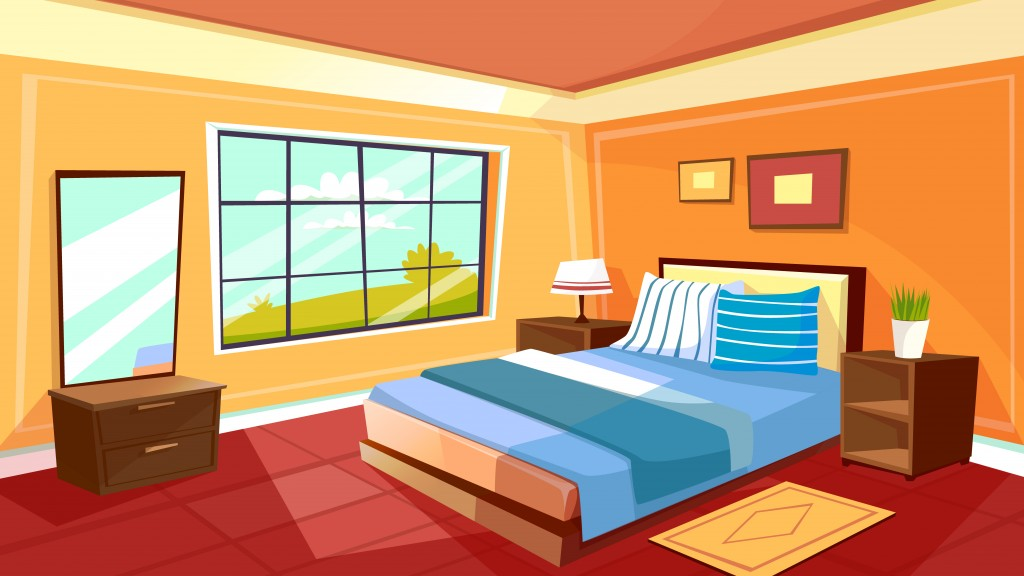 Furnishing A Room For Under RM 700