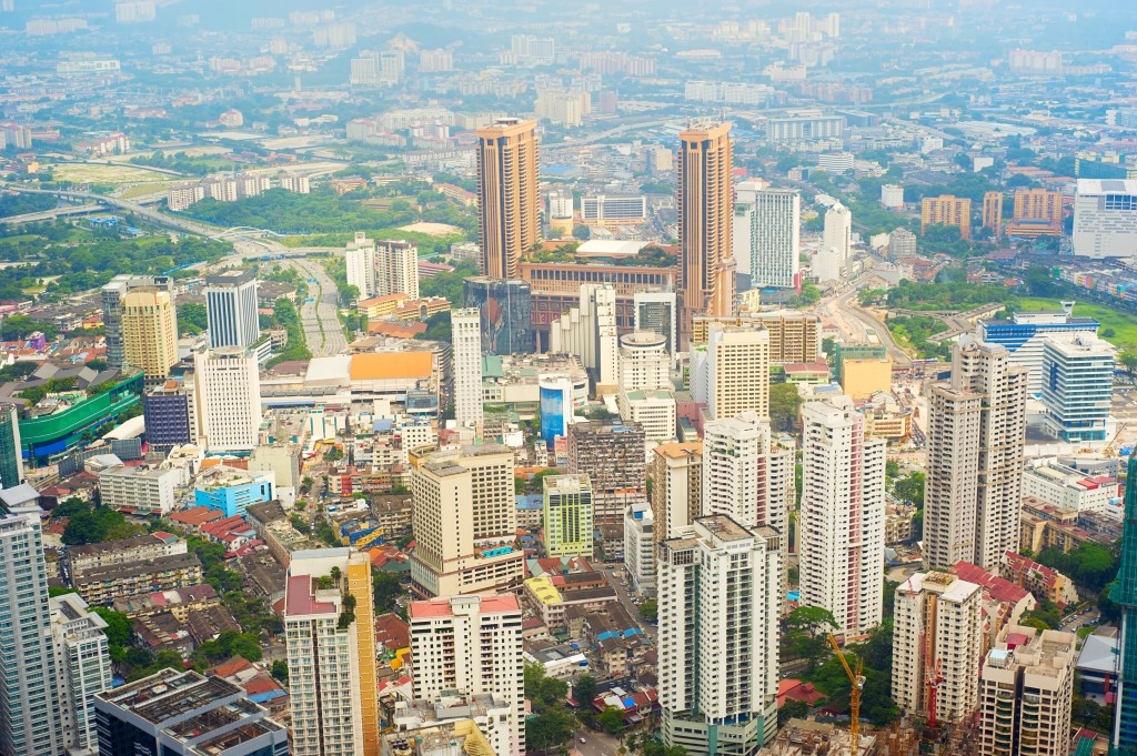 Malaysia's residential rental market sees a surge of activity
