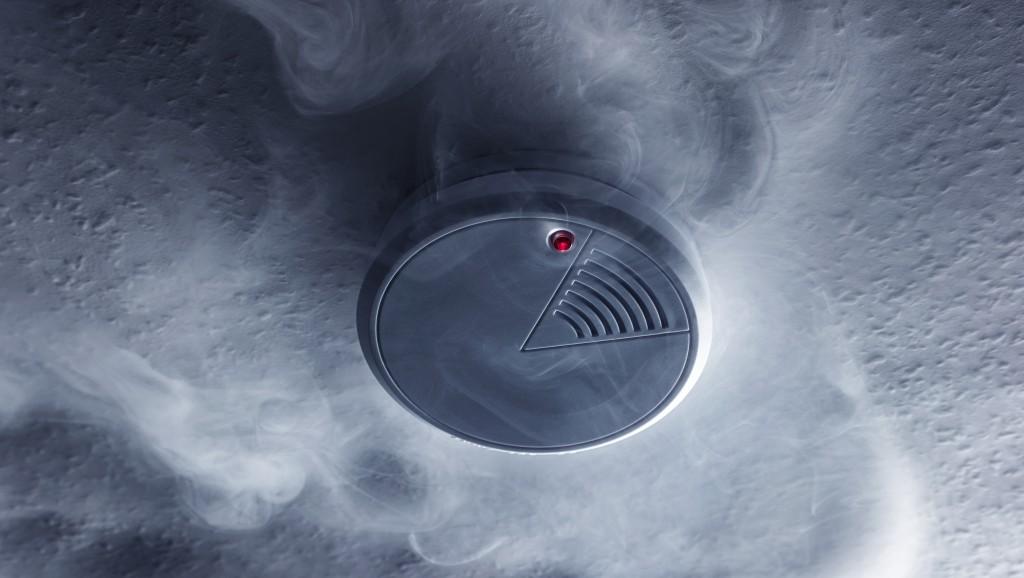 Smoke detectors in Malaysia