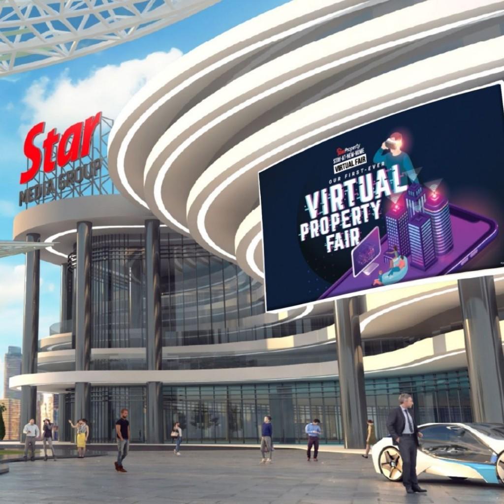 Visit Fair: http://bit.ly/SPVirtualFair