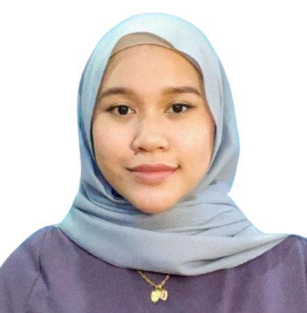 There was uninterrupted water supply at my family's unit, said Annisa.