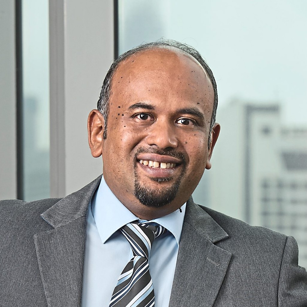 Sulaiman Saheh is the director of research for global real estate consultancy Rahim & Co International Sdn Bhd.