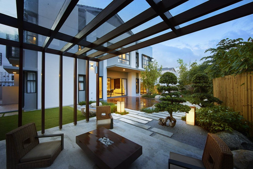 Dalia Residences at Tropicana Aman is one of the projects under the campaign.