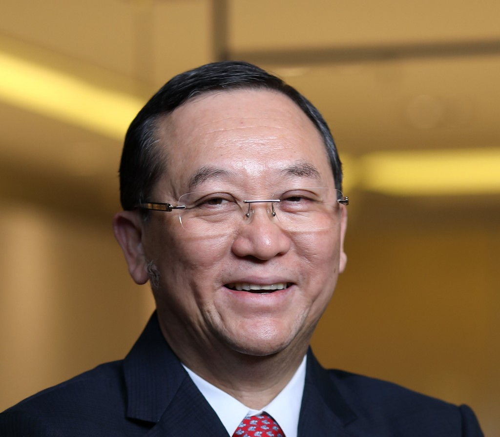 """""""We are confident that M Astra will be another successful project just like M Adora in Wangsa Melawati,"""" said Leong,"""