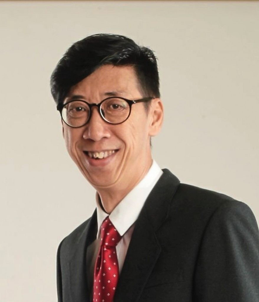 MacReal International Sdn Bhd founder Michael  Kong Kok Kee.