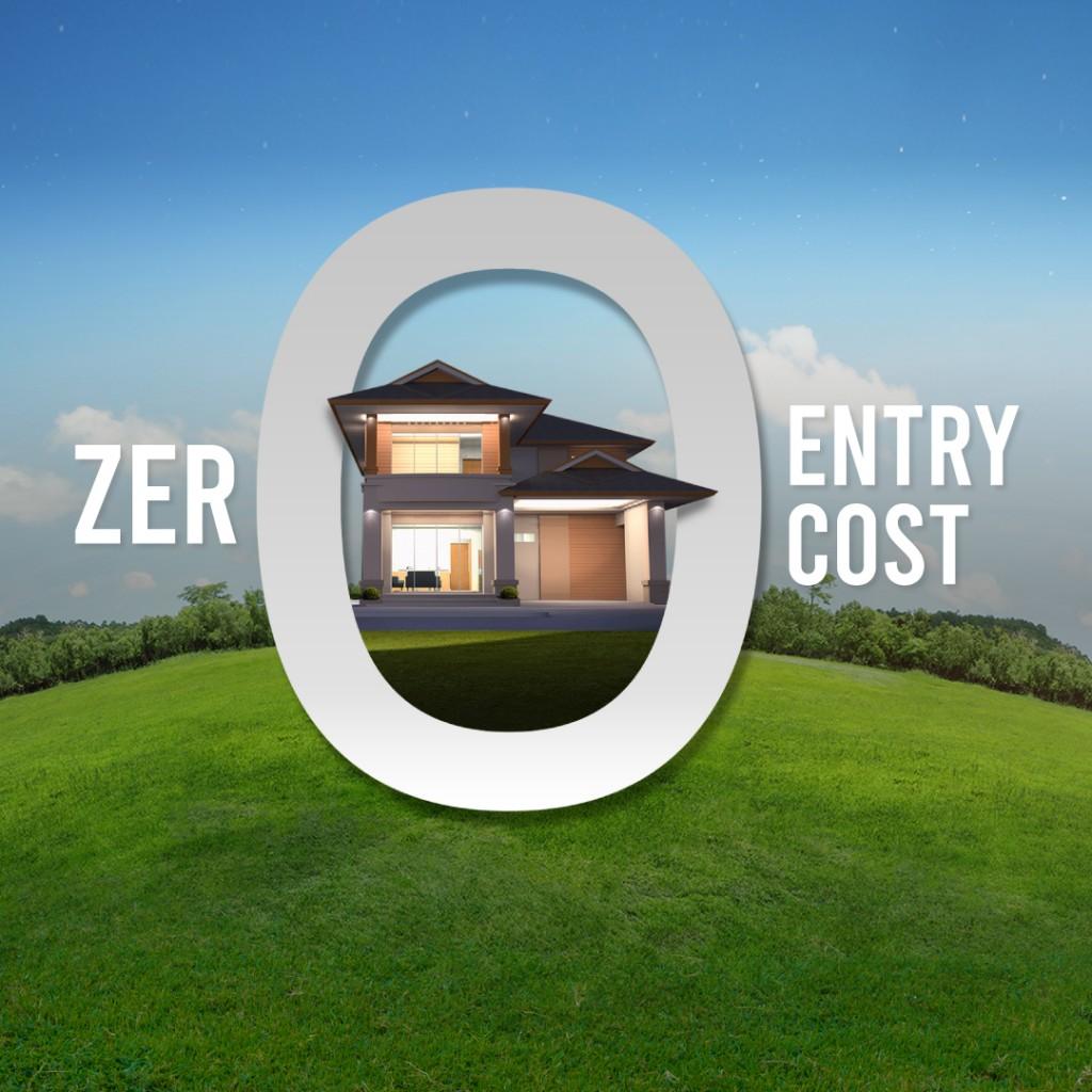 The Bank Rakyat ZEC package is designed to assist home buyers.