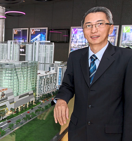The HOC has also given developers a lifeline, said  Ong.